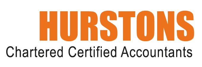Hurstons Accountants & Business Advisors Logo
